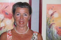 Kunst & Wein Christiane Messner