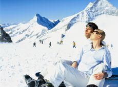 SUN, SKI AND SPA IN MARCH | with ski pass