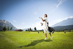 PACCHETTI ACTIVE STOCK - golf