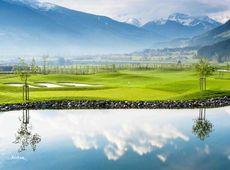 Golftage mit Familie Stock & Hans Enn