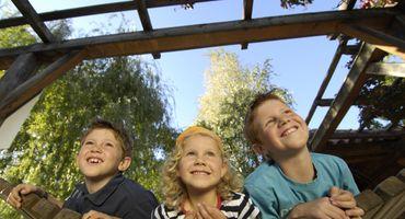 Sommerferien - Familyaktion