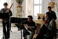 OBERTÖNE Kammermusik-Festwoche Stift Stams