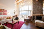 Schwarz - Royal Garden Suite