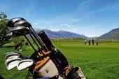 Völlanerhof's Golfwochen