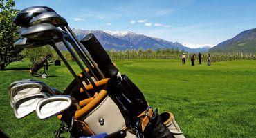 Völlanerhof's Golf Weeks