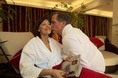 Wellness-Gutschein für die Paare