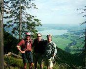 Wander-Pauschale im Allgäu - mit Hütteneinkehr !