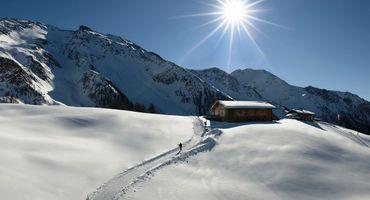 Settimane bianche nella Valle Aurina