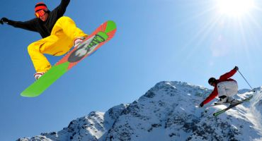 Learn to ski in just 3 days - guaranteed!