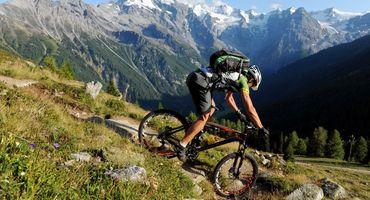 Le settimane bike del Feldhof   7 ÜN