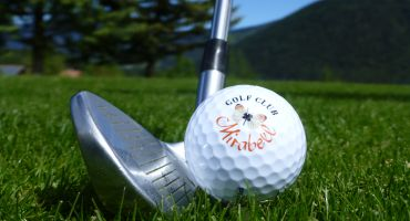 Golf Beginners SPECIAL