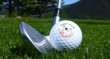 Pacchetto Golf Beginners  