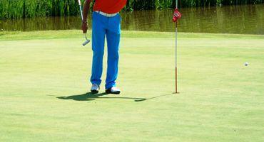 Golf Short Stay