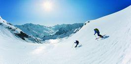 Ski & Spa | - von 13.11.2014 bis 30.01.2015