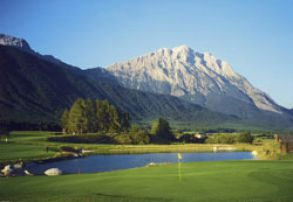 JÄGER'S Golfsafari * * * TOP Golf Alpin Card