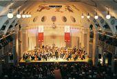 Muziek weken in Merano
