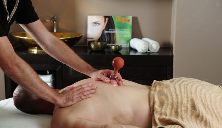 Dorsalis - Vitalis Massage Resonanz