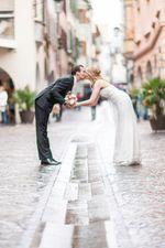 Das Highlight für unsere frisch verheirateten Gäste und Jubelpaare