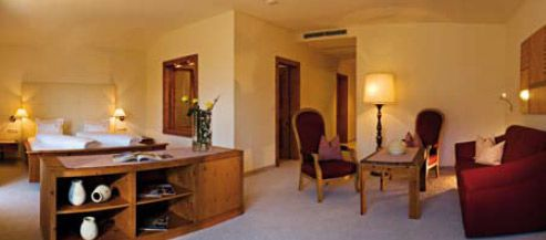 Plantitscherhof - Luxuriöse Zweiraum-Suite