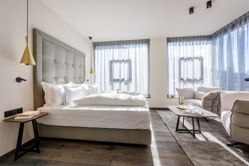 Plantitscherhof - Wellness-Suite mit Sauna