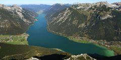 Karwendelmarsch-Pauschale   3 Nächte