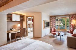 Organic Family suite