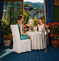 Genießen in der Salzburger Stube