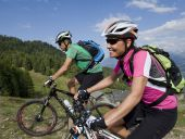 Mountainbike - Herbst Highlight