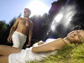 Romantik und Zärtlichkeit für Ihre Liebe