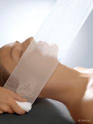Anti -Age Spezialbehandlung von Thalgo mit Massage