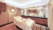 Massage aux pierres chaudes et froides  