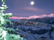 Start your winter off right with a holiday in Serfaus - with skiing, wellness, gourmet foods and more - the perfect season opener!