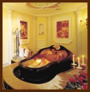 Bagno di bellezza + impacco Maria Galland