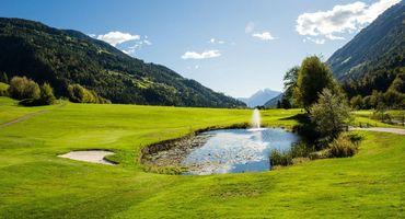 Golfuft schnuppern