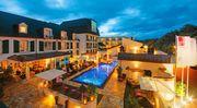 Verwöhnromantik 3 Nächte mit MaXX Dinner und Massage im MaXX LifeStyle Doppelzimmer ab Eur 328,00