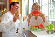 Fit & Gesund zu jeder Jahreszeit | 4 Nächte
