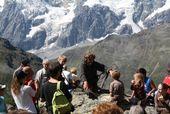 Settimana con Reinhold Messner