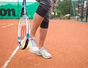Tennispaket  - SPIEL.SATZ.SIEG.