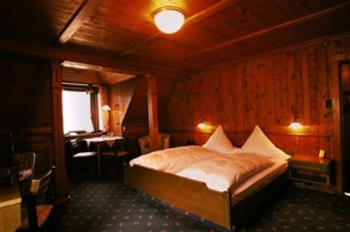 Hotel Tobererhof - Doppelzimmer Schwarzwald