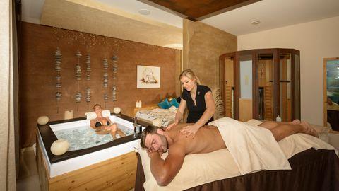 Karibik Spa Suite