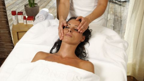 """Free your mind""Facial treatment"