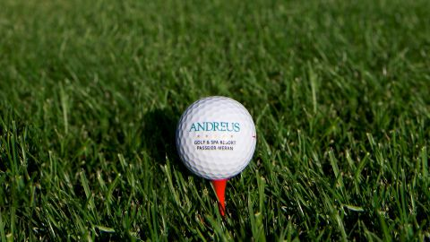 Neu: Familien Golf Schnupperkurs