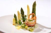 Mediterrane und Regionale Gerichte im Hotel Andreus - Südtirol