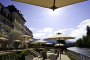 Sommer = Grandhotel Lienz Zeit