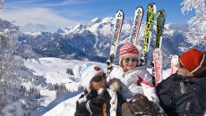 happy alpini family package winter 2014/15 | 7 nights