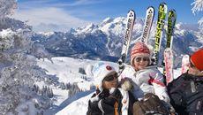 happy alpini winter arrangement | 7 nachten