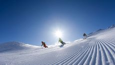 Deluxe Ski Package | 3 nights