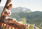 ZZZ alt | Mädels-Luxus-Wellnesstage | 3 Nächte