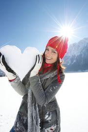 "Valentins-Special: ""So lieb hab I di!"" | 7 Nächte"