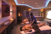 Individual spa packages